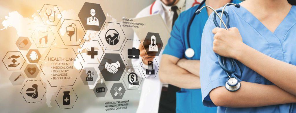 中国 ビジネスマッチング 医療