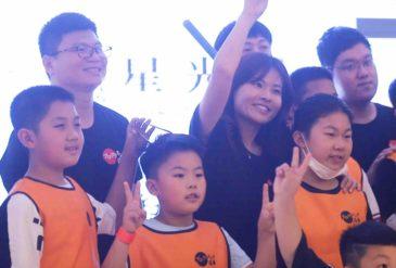 中国大連でのSTEAM教育事業の再開を祝して!